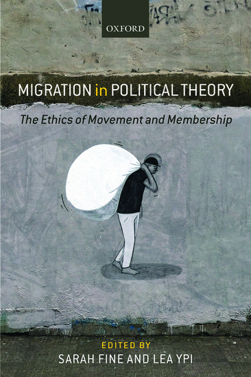 Migration in Political Theory cover