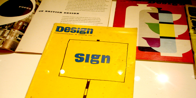 Book Review: The Philosophy of Design by Glenn Parsons