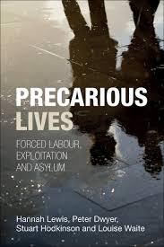 Precarious Lives cover
