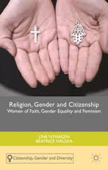 Religion, Gender and Citizenship cover