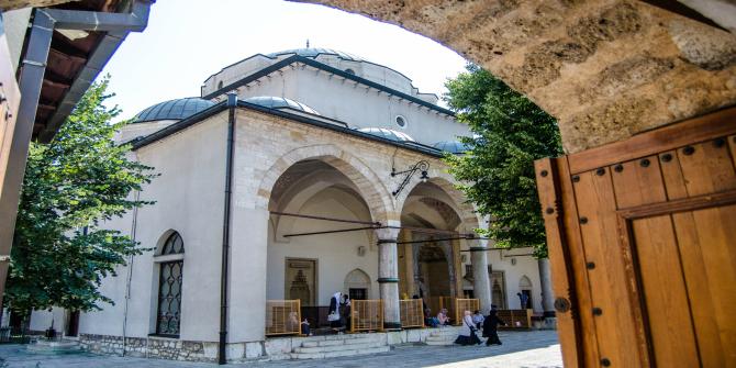 Revival of Islam Image 1