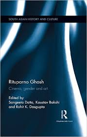 Rituparno Ghosh cover