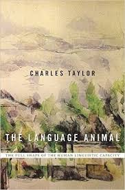 The Language Animal cover