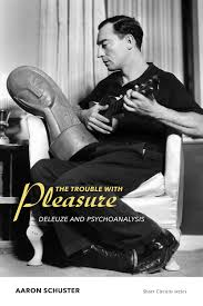The Trouble with Pleasure cover