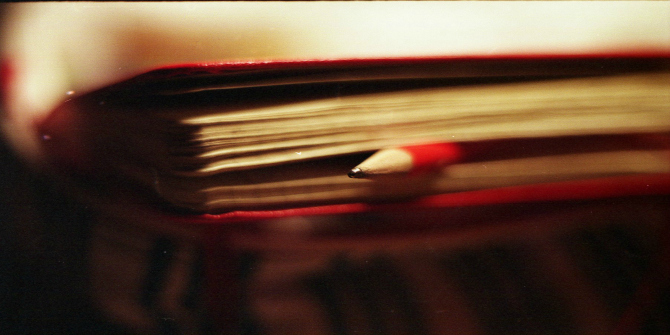 Academic Diary image