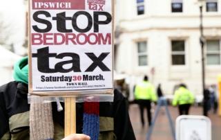 Bedroom Tax Image 1