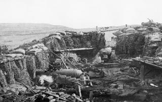 Crimean War Image