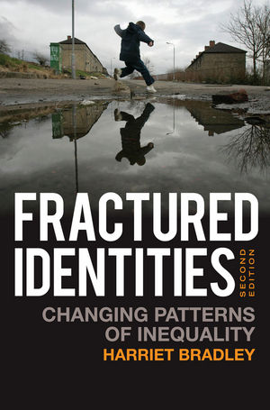 Fractured Identities cover