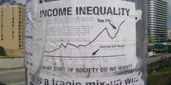 Global Inequality image