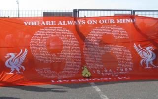 Hillsborough Voices image