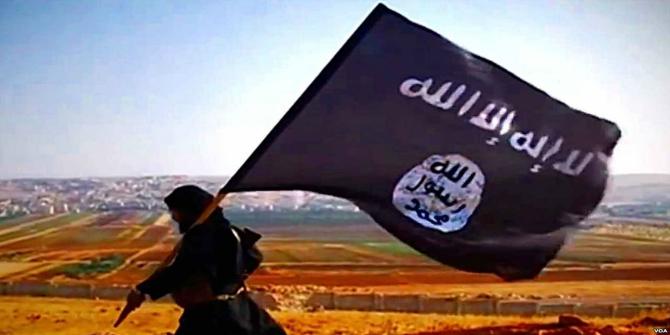 ISIS A History image