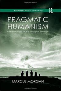 Pragmatic Humanism cover