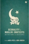 Sexuality in Muslim Contexts cover