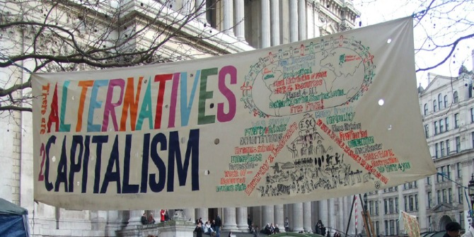 Book Review: Social Theory for Alternative Societies by Matt Dawson
