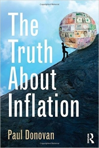 The Truth About Inflation cover