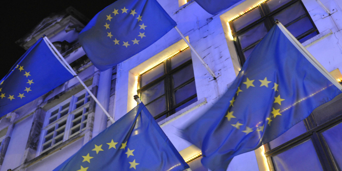 Book Review: Which European Union? Europe after the Euro Crisis by Sergio Fabbrini