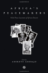 Africa's Peacemakers cover
