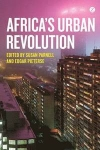 Africa's Urban Revolution cover