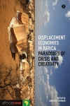 Displacement economics cover