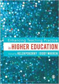 Enhancing Teaching Practice in Higher Education cover