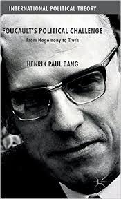 Foucault's Political Challenge cover