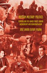 Iberian Military Politics cover