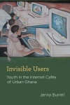 Invisible Users cover