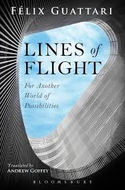 Lines of Flight cover