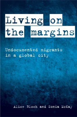 Living On the Margins cover