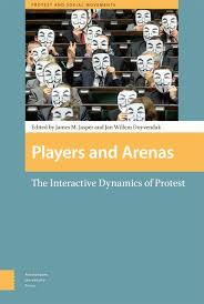 Players and Arenas cover