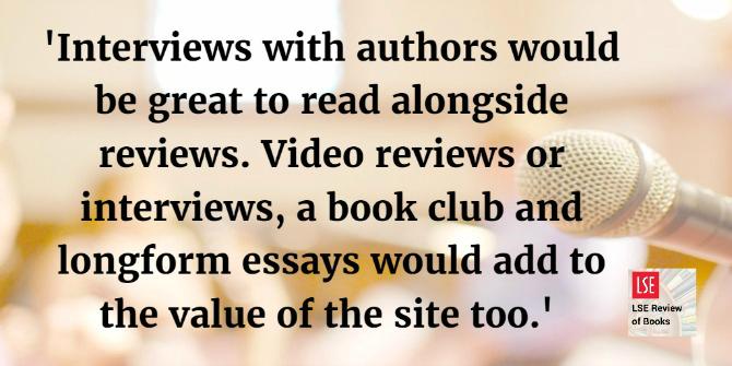 Reader Survey Quote 2