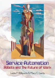 Book Review: Service Automation: Robots and the Future of Work by