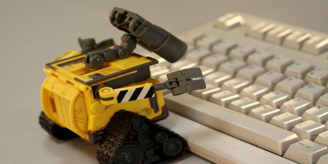 Service Automation image