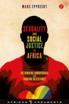 Sexuality and Social Justice in Africa cover