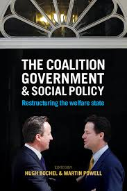 The Coalition Government and Social Policy cover