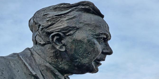 Harold Wilson image