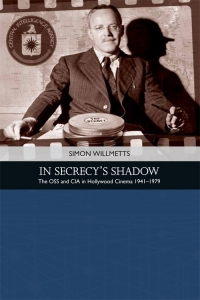 In Secrecy's Shadow cover