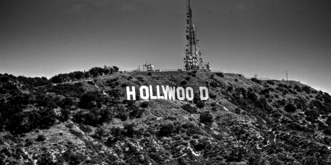 Book Review: In Secrecy's Shadow: The OSS and CIA in Hollywood Cinema, 1941-1979 by Simon Willmetts