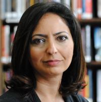 Lina Khatib image