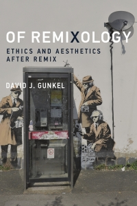 Of Remixology cover