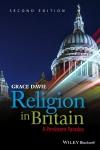 Religion in Britain cover