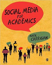 Social Media for Academics cover