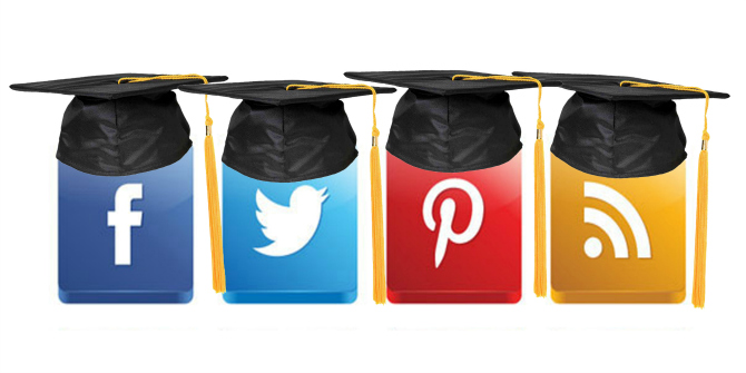 Social Media for Academics image