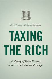 Taxing the Rich cover
