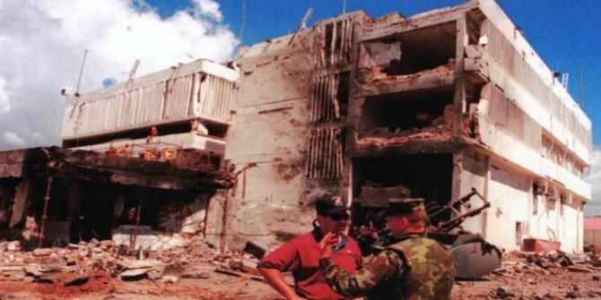 Al-Qaeda Franchise Image 2