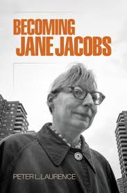 Becoming Jane Jacobs cover