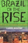 Brazil on the Rise cover