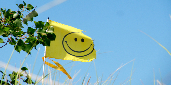 Happiness Explained Image 1