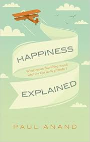 Happiness Explained cover