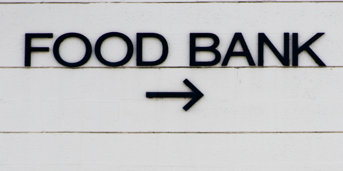 Book Review: Hunger Pains: Life Inside Foodbank Britain by Kayleigh Garthwaite